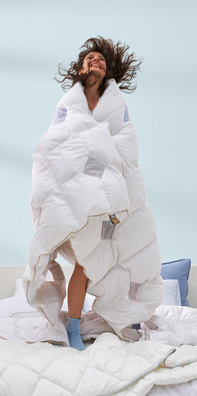 auping dekbed prestige natuur gasse slaapcomfort 4