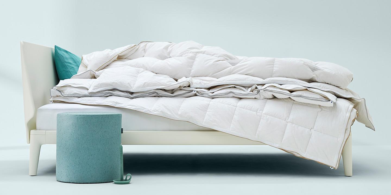 auping dekbed comfort natuur gasse slaapcomfort 4