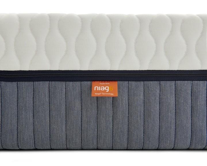 auping evolve matras gasse slaapcomfort detail3