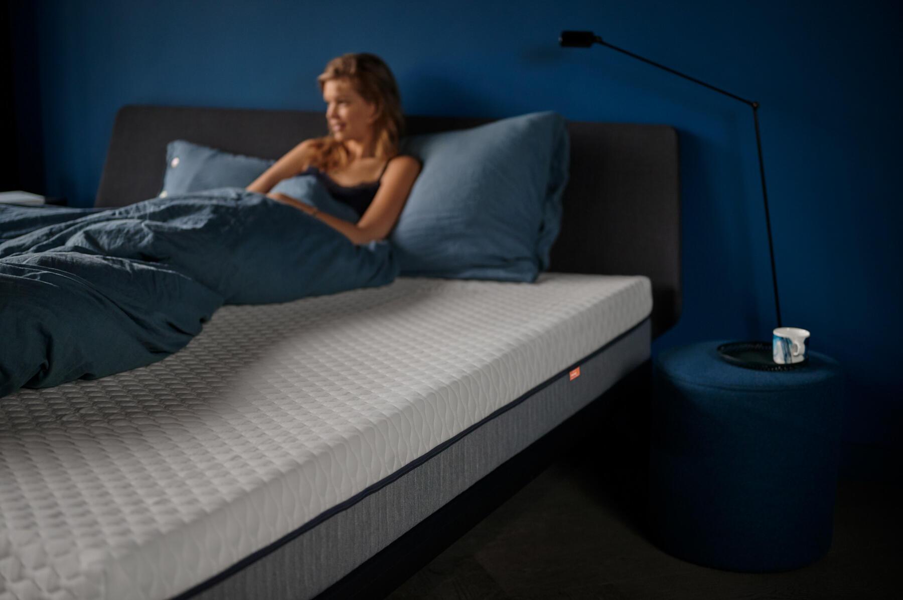 auping evolve matras gasse slaapcomfort sfeer
