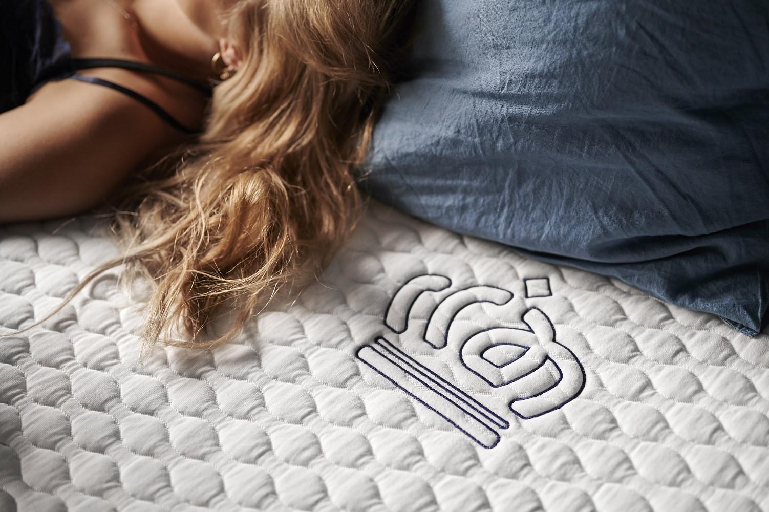 auping evolve matras gasse slaapcomfort sfeer2