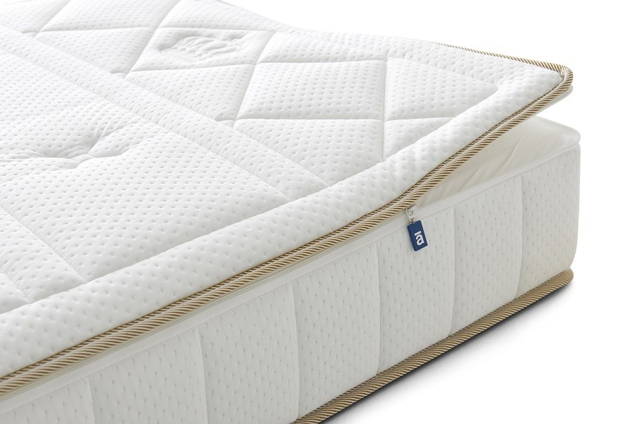 auping maestro matras gasse slaapcomfort detail1