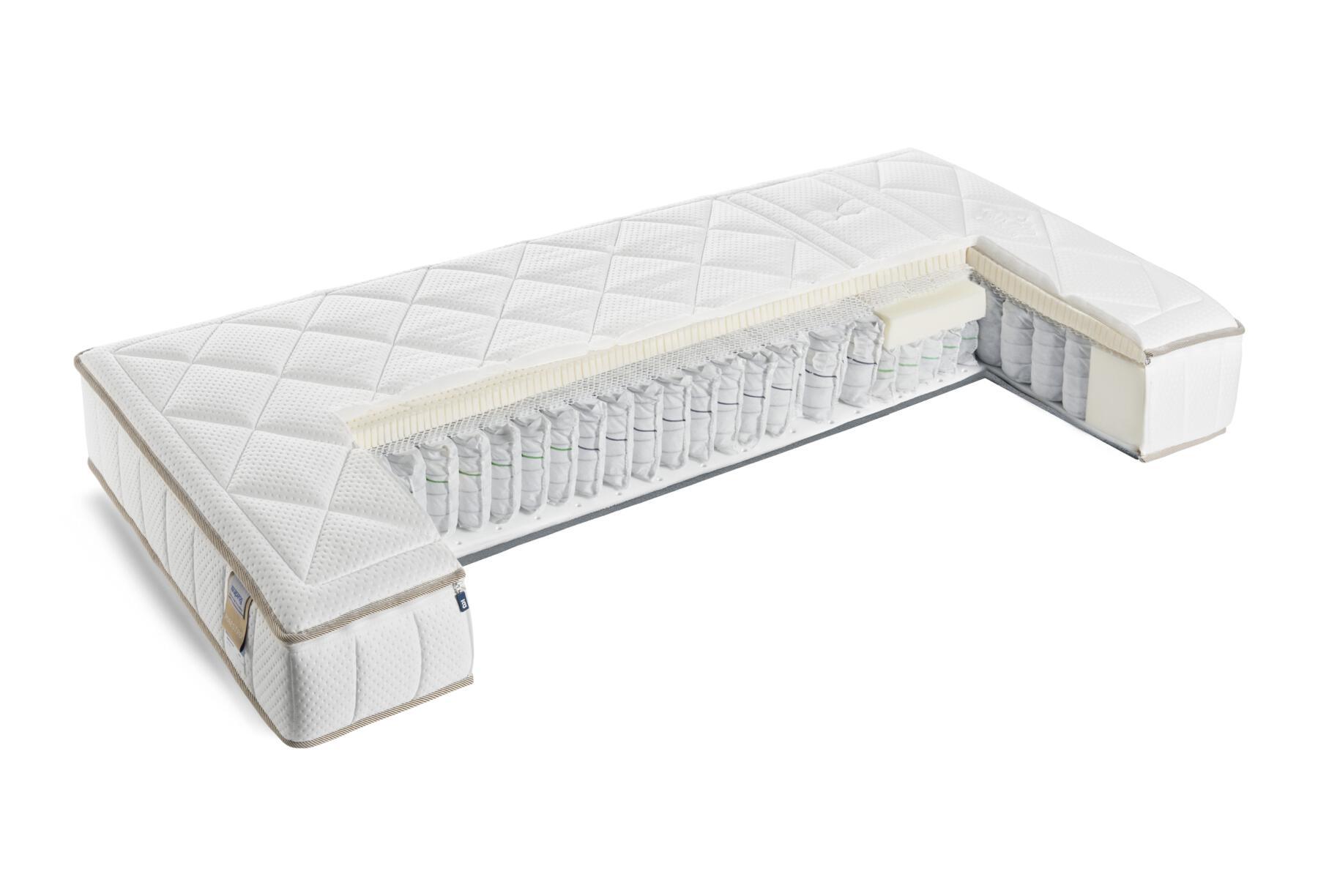 auping maestro matras gasse slaapcomfort detail5