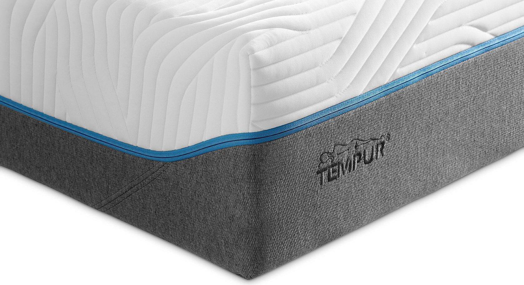 tempur cloud matras gasse slaapcomfort 8