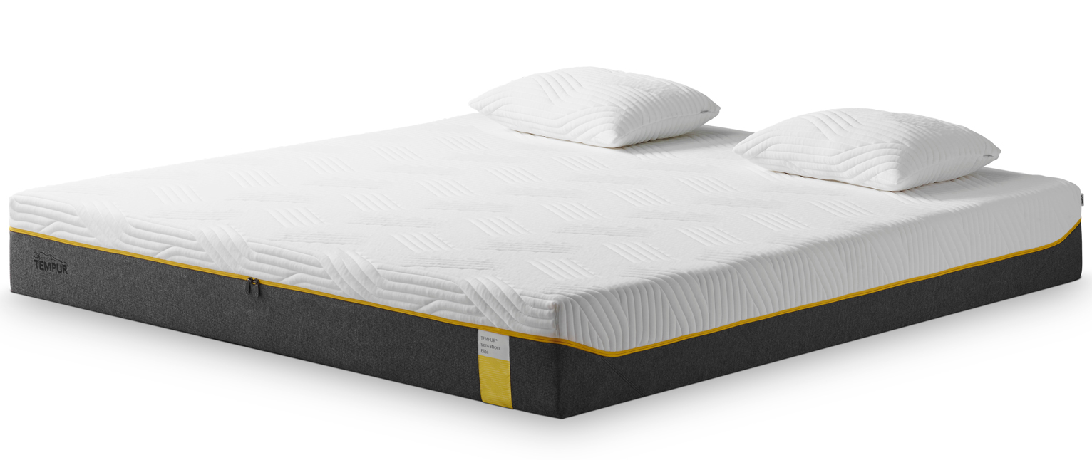 tempur sensation matras gasse slaapcomfort 3